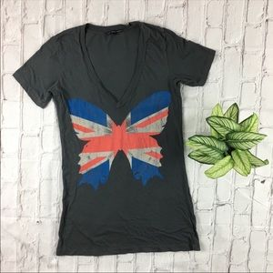 UO Truly Madly Deeply Tee